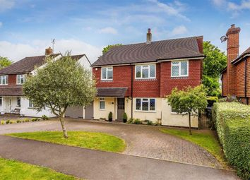 4 bed detached house for sale in Lagham Park, South Godstone, Surrey RH9