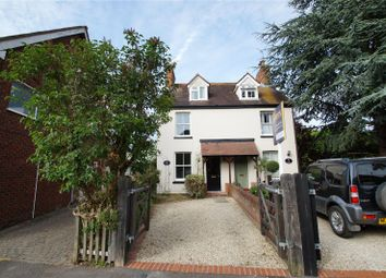 Thumbnail 2 bed semi-detached house to rent in Keens Lane, Chinnor, Oxfordshire