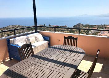 Thumbnail 3 bed villa for sale in Kefalas, Chania, Crete, Greece