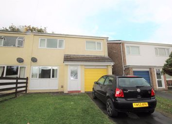 Thumbnail 4 bed property to rent in Heol Alun, Waunfawr, Aberystwyth