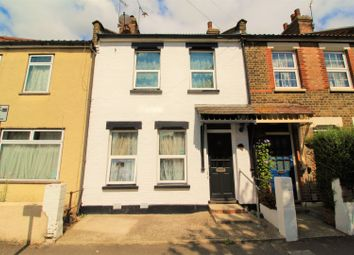 Thumbnail 2 bed terraced house for sale in Worcester Road, Walthamstow