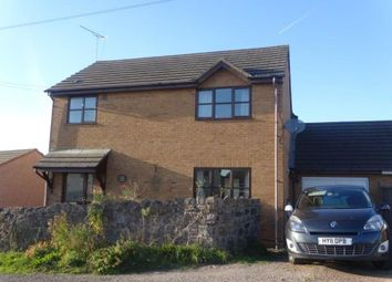 Thumbnail 4 bedroom detached house for sale in Seven Stars Road, Cinderford