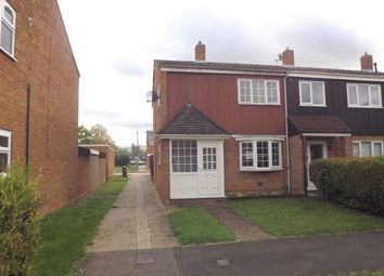 Thumbnail 3 bed property to rent in Jerounds, Harlow, Essex