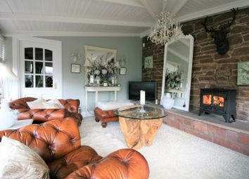 Thumbnail 2 bed cottage for sale in St. Boswells, Melrose