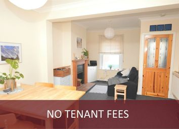 Thumbnail 2 bed terraced house to rent in Wonford Street, Exeter, Devon
