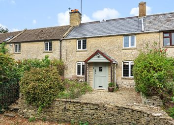 Thumbnail Terraced house for sale in 2 Hill Cottages, Lower Dowdeswell, Andoversford, Cheltenham