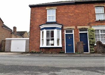 Thumbnail 3 bed semi-detached house for sale in Stukeley Road, Holbeach, Spalding