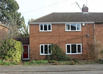 Thumbnail Semi-detached house for sale in Wilga Road, Welwyn, Welwyn