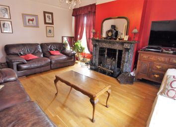 4 bed detached house for sale in Whittington Hill, Old Whittington, Chesterfield S41