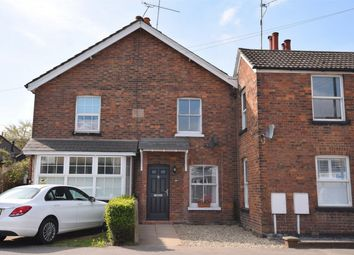 Thumbnail 2 bed semi-detached house for sale in 65 London Road, Riverhead, Kent