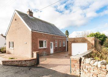 Thumbnail 3 bed detached bungalow for sale in Valdene, Brockley Moor, Plumpton, Penrith, Cumbria