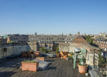 Thumbnail 1 bed flat for sale in Folly Bridge, Central Oxford