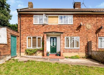 3 bed semi-detached house for sale in Coutts Avenue, Chessington, Surrey, . KT9