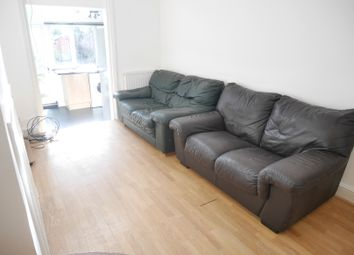 Thumbnail 2 bed flat to rent in Vaughan Road, West Harrow