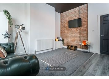 Thumbnail 3 bed flat to rent in Lorne Street, Liverpool