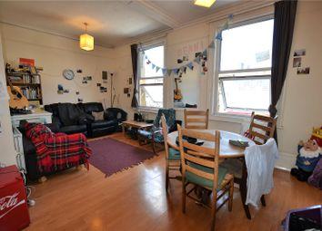 Thumbnail 4 bedroom flat to rent in Blackstock Road, Finsbury Park, London
