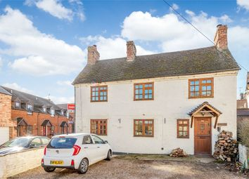 Thumbnail 4 bed detached house for sale in Pendicke Street, Southam, Warwickshire