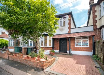 Thumbnail 4 bed semi-detached house for sale in Hale End Road, Woodford Green