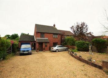 Thumbnail 3 bed detached house for sale in The Street, Honing, North Walsham