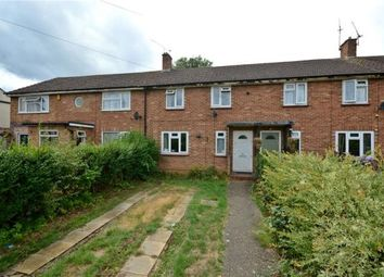 Thumbnail 2 bedroom terraced house for sale in St. Barnabas Road, Reading, Berkshire