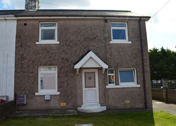 Thumbnail 3 bed semi-detached house for sale in Sea View Place, Llantwit Major
