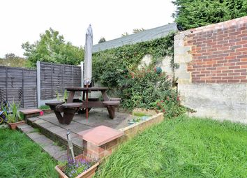 Thumbnail 3 bed end terrace house for sale in Hilary Close, Erith