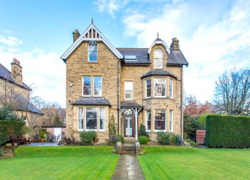 Thumbnail 5 bed property for sale in Ladywood Road, Leeds, West Yorkshire