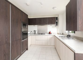 Thumbnail 2 bed flat for sale in Waverley Walk, Waverley, Rotherham