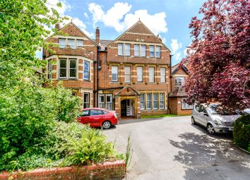 Thumbnail 2 bed flat for sale in Ockham Court, 24 Bardwell Road, Oxford