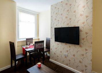Thumbnail 4 bedroom terraced house to rent in Fitzwarren Street, Salford