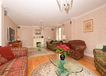 Thumbnail 5 bed bungalow for sale in Hollywood Lane, West Kingsdown, Sevenoaks, Kent