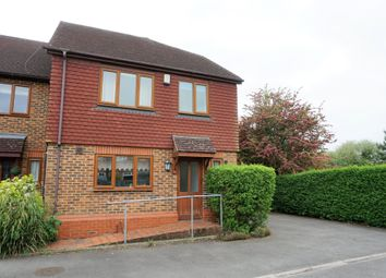 Thumbnail 4 bed end terrace house for sale in Meadow Bank, Guildford