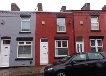 Thumbnail 2 bed terraced house for sale in Oceanic Road, Old Swan, Liverpool, Merseyside