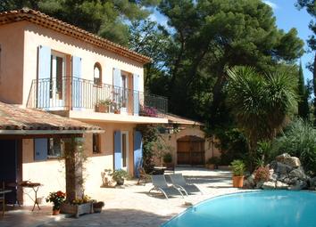 Thumbnail 3 bed villa for sale in Tourette-Sur-Loup, Alpes-Maritimes, Provence-Alpes-Azur, France