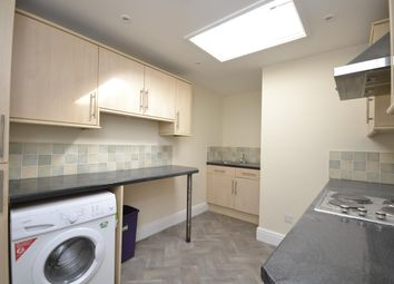 Thumbnail 4 bed flat to rent in First Floor Flat, Gloucester Road, Bishopston, Bristol