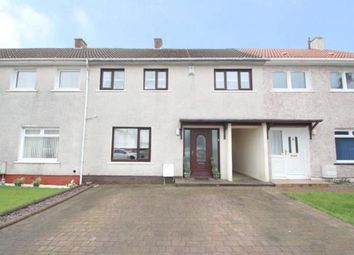 3 bed terraced house for sale in Culross Place, West Mains, East Kilbride, South Lanarkshire G74