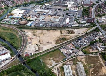 Thumbnail Land for sale in Harris Business Park, Ipswich