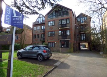 Thumbnail 1 bed flat to rent in April Court, Copers Cope Road, Beckenham