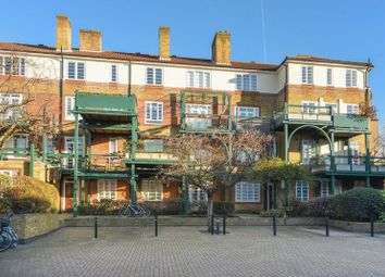 Thumbnail 2 bed maisonette for sale in Timbrell Place, London