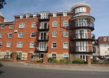 Thumbnail 2 bed flat for sale in 10A Boscombe Spa Road, Bournemouth