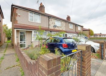 Thumbnail 2 bed end terrace house for sale in Woodrow Avenue, Hayes