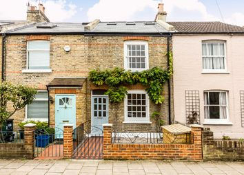 Thumbnail 3 bed property for sale in St. Margarets Grove, St Margarets, Twickenham