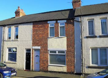 Thumbnail 2 bed terraced house to rent in Newby Street, Ripon