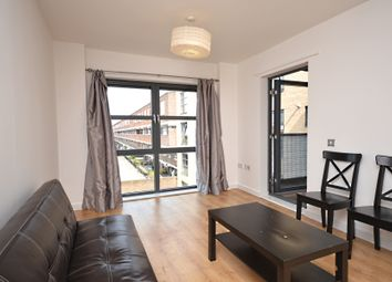Thumbnail 2 bed flat to rent in Hannah Building, Shadwell, London