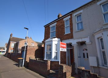 Thumbnail 3 bed end terrace house for sale in Vulcan Street, Bedford