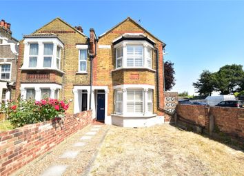 Thumbnail 3 bed semi-detached house for sale in The Brent, Dartford, Kent