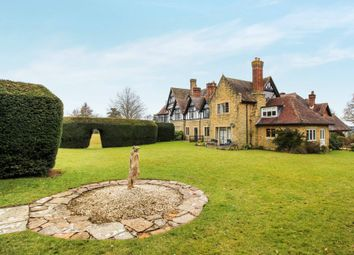 Thumbnail 3 bedroom terraced house for sale in Roffey Park, Forest Road, Colgate, Horsham