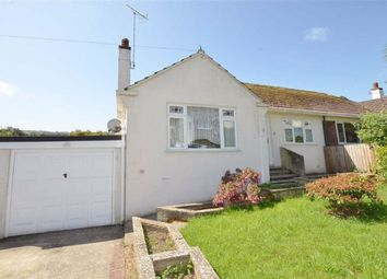 Thumbnail 2 bed semi-detached bungalow for sale in Churston Way, Copythorne, Brixham