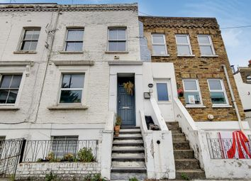 Thumbnail 2 bed flat for sale in Farmer's Road, London