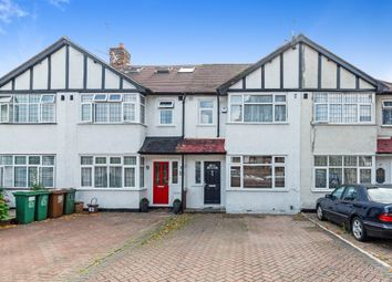Thumbnail 3 bedroom terraced house for sale in Stayton Road, Sutton